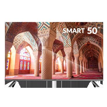 تلویزیون ال ای دی اسنوا مدل SSD-50SA640U سایز 50 اینچ