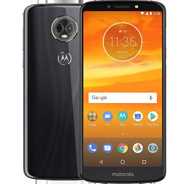 گوشی موبایل موتورولا Moto E5 پلاس ظرفیت 32 گیگابایت