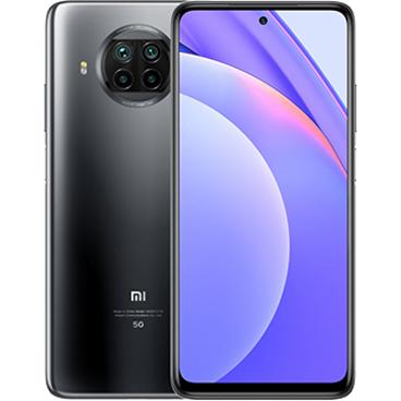 گوشی موبایل شیائومی مدل Mi 10T Lite 5G - ظرفیت 256 گیگابایت - رم 6 گیگابایت