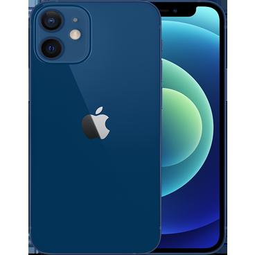 گوشی موبایل اپل مدل آیفون 12 مینی  ظرفیت 64 گیگابایت - رم 4 گیگابایت