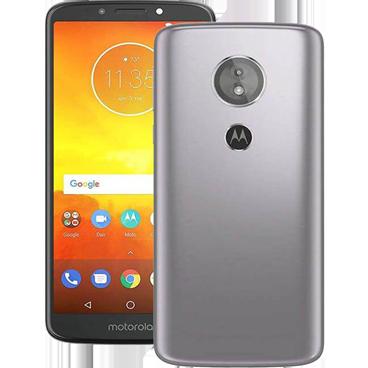 گوشی موبایل موتورولا Moto E5 ظرفیت 16 گیگابایت