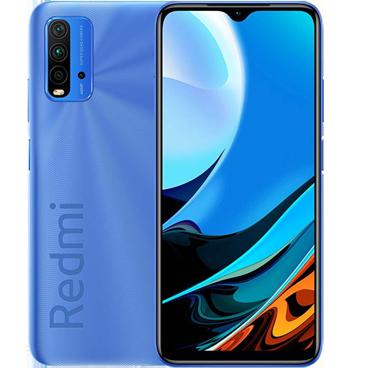 گوشی موبایل شیائومی مدل Redmi 9T ظرفیت 64 گیگابایت - رم 4 گیگابایت