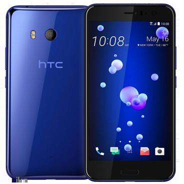 گوشی موبایل اچ تی سی U11 دو سیم کارت - ظرفیت 128 گیگابایت