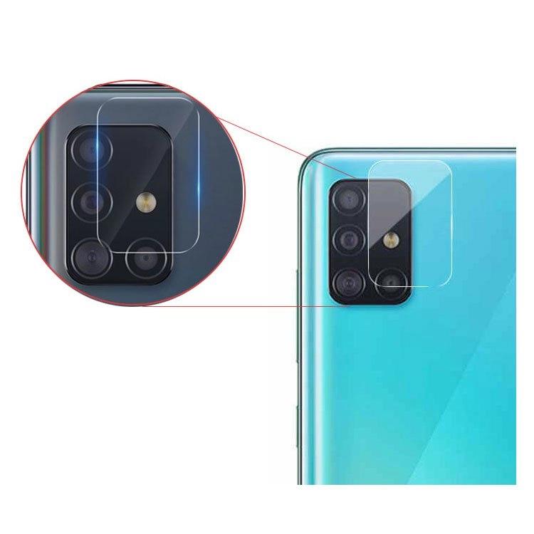 گلس محافظ لنز دوربین سامسونگ Galaxy M51