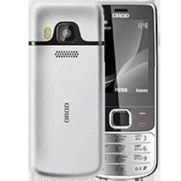 گوشی موبایل ارود مدل 6700 دو سیم کارت