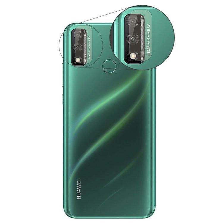 محافظ لنز دوربین مناسب برای گوشی هواوی مدل Huawei Y8s