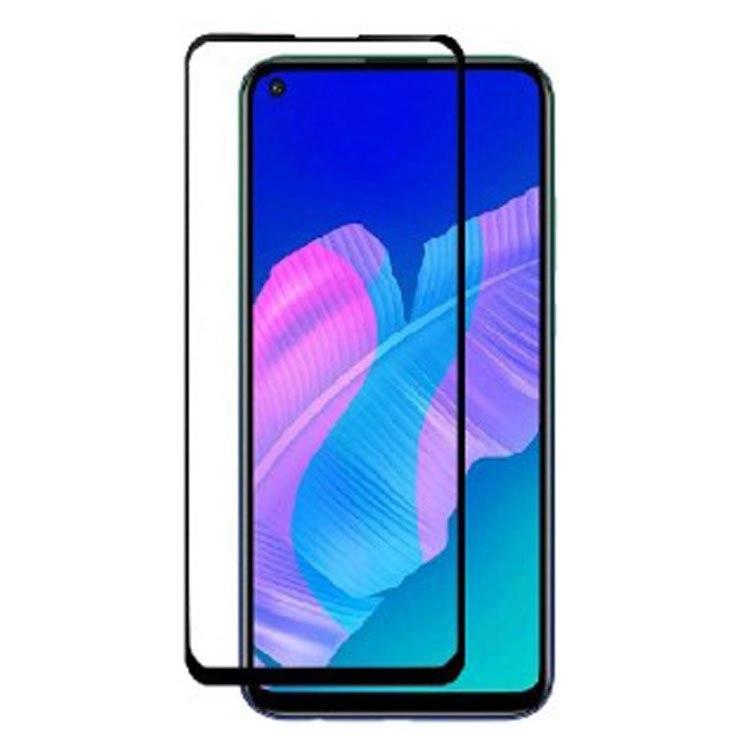 محافظ گلس فول چسب گوشی هواوی Huawei Y7p