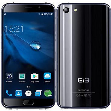 گوشی موبایل الفون مدل S7 - دو سیم کارت - 64 گیگابایت