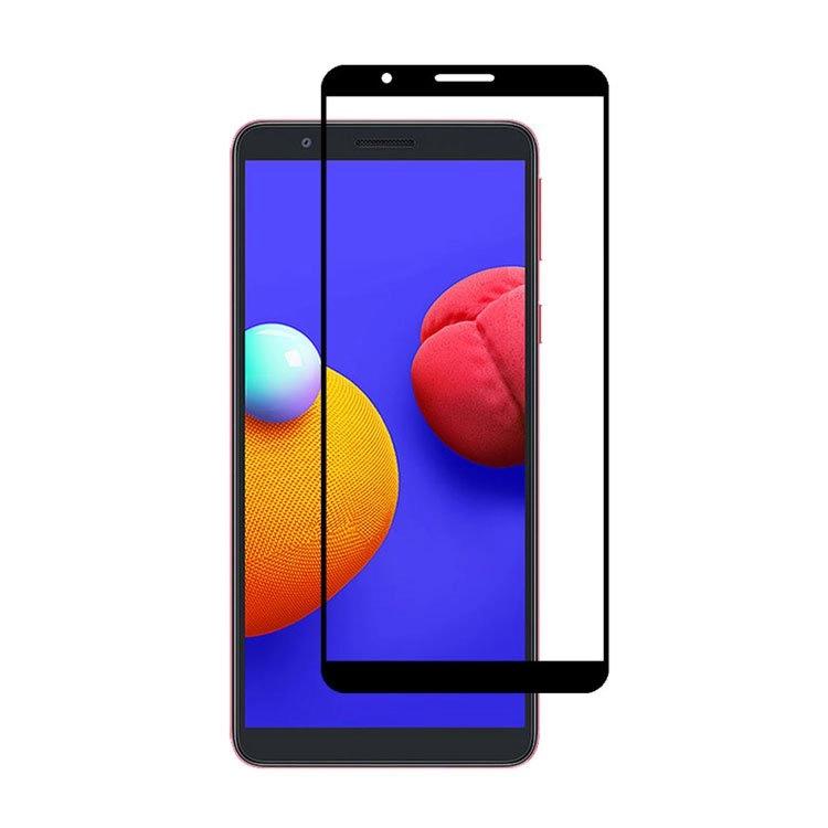 محافظ گلس گوشی سامسونگ Galaxy A01 Core