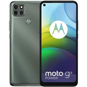 گوشی موبايل موتورولا مدل Moto G9 Power دو سیم کارت - ظرفیت 128 گیگابایت - رم 4 گیگابایت