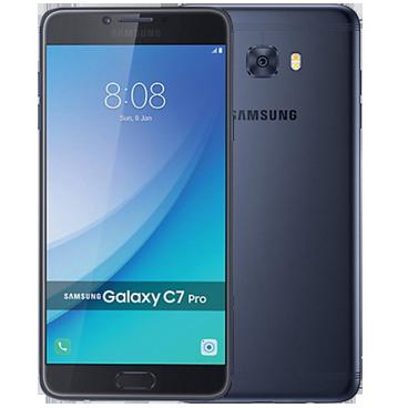 گوشی موبایل سامسونگ گلکسی C5 Pro SM-C5018 - دو سیم کارت