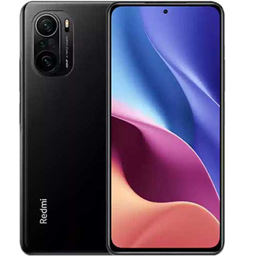 گوشی موبایل شیائومی مدل Redmi K40 - ظرفیت 128 گیگابایت - رم 6 گیگابایت
