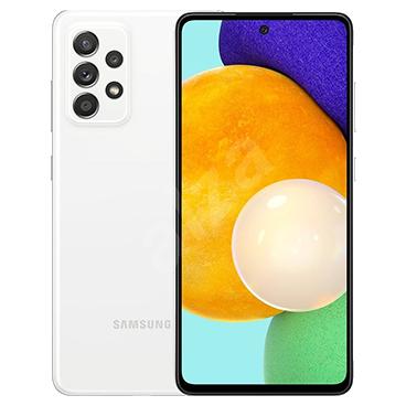 گوشی موبايل سامسونگ مدل گلکسی 5G A52 ظرفیت 128 گیگابایت رم 8 گیگابایت