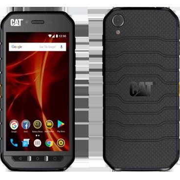 گوشی موبايل کت S41 دو سیم کارت - ظرفیت 32 گیگابایت