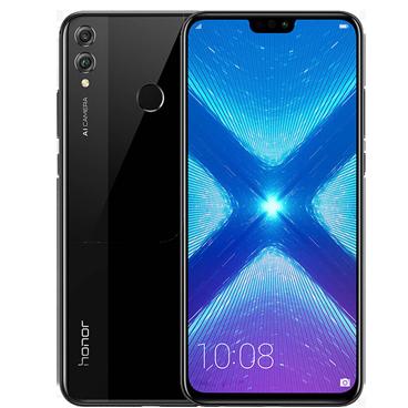 گوشی موبايل آنر 8X دو سيم کارت - 128 گیگابایت
