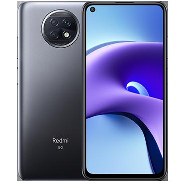 گوشی موبایل شیائومی Redmi Note 9T 5G نسخه 64 گیگابایت دو سیم کارت