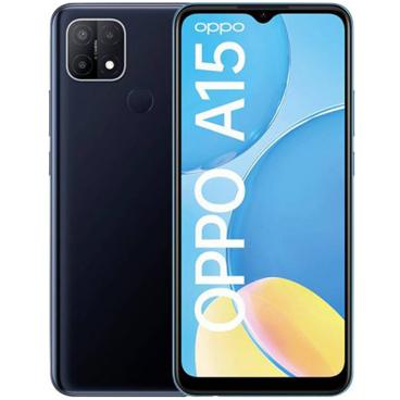گوشی موبایل اوپو مدل A15 دو سیم کارت ظرفیت 32 گیگابایت - رم 3 گیگابایت