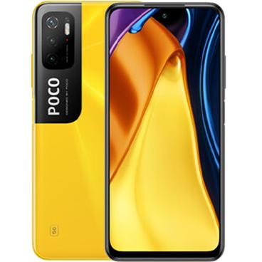 گوشی موبایل شیائومی مدل Poco M3 Pro - ظرفیت 128 گیگابایت - رم 6 گیگابایت