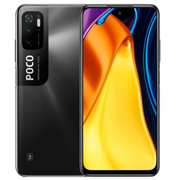 گوشی موبایل شیائومی مدل Poco M3 Pro 5G - ظرفیت 128 گیگابایت - رم 6 گیگابایت