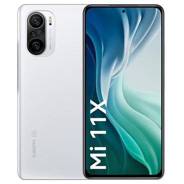 گوشی موبایل شیائومی مدل Mi 11X - ظرفیت 128 گیگابایت - رم 6 گیگابایت