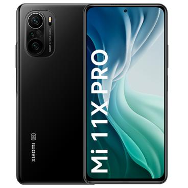 گوشی موبایل شیائومی مدل Mi 11X Pro - ظرفیت 128 گیگابایت - رم 8 گیگابایت