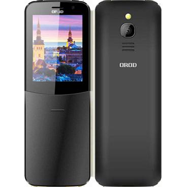 گوشی موبایل ارود مدل 810s دو سیم کارت