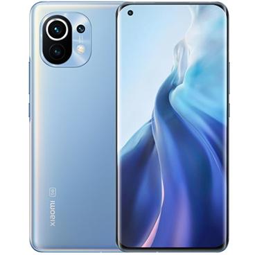 گوشی موبایل شیائومی Mi 11 Lite - 4G - ظرفیت 64 گیگابایت - رم 6 گیگابایت