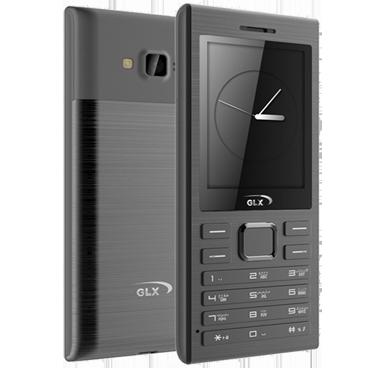 گوشی موبایل جی ال ایکس 2690 دو سیم کارت