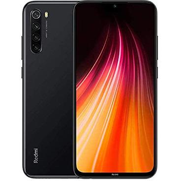 گوشی موبایل شیائومی  Redmi Note 8 2021 ظرفیت 64 گیگابایت  - رم 4 گیگابایت