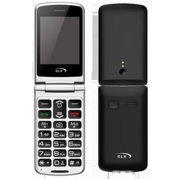 گوشی موبایل جی ال ایکس F6 دو سیم کارت
