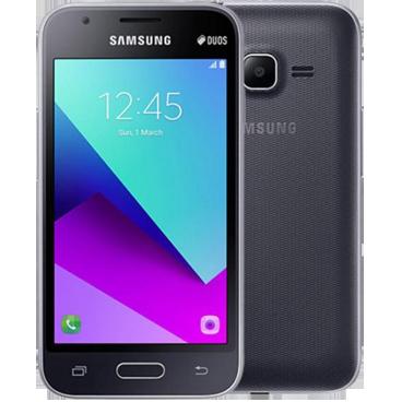 گوشی موبایل سامسونگ مدل گلکسی J1 Mini prime SM-J106F دو سیم کارت - ظرفیت 8 گیگابایت