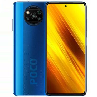 گوشی موبایل شیائومی Poco X3 NFC - ظرفیت 128 گیگابایت - رم 8 گیگابایت