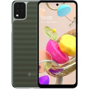 گوشی موبایل الجی مدل K42 دو سیم کارت - ظرفیت 64 گیگابایت - رم 3 گیگابایت