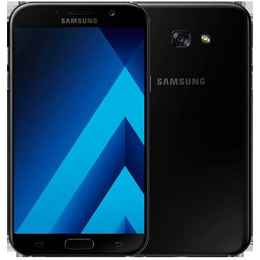 گوشی موبايل سامسونگ گلکسی A7 2017 دو سيم کارت - ظرفیت 32 گیگابایت