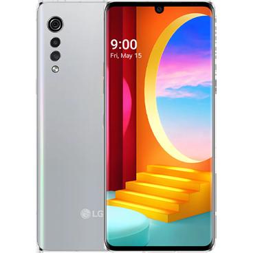 گوشی موبایل الجی مدل Velvet دو سیم کارت - ظرفیت 128 گیگابایت - رم 6 گیگابایت