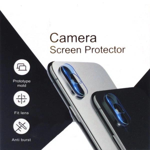 محافظ لنز گوشی سامسونگ Galaxy S8
