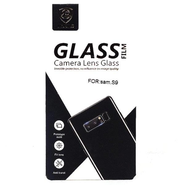 محافظ لنز گوشی سامسونگ Galaxy S9