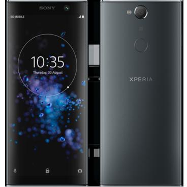 گوشی موبايل سونی مدل اکسپریا XA2 پلاس دو سيم کارت - ظرفيت 32 گيگابايت