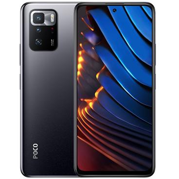 گوشی موبایل شیائومی Poco X3 GT 5G - ظرفیت 256 گیگابایت - رم 8 گیگابایت