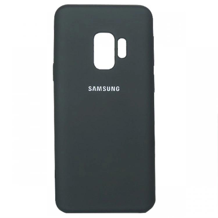 قاب سیلیکونی گوشی سامسونگ مدل Galaxy S9