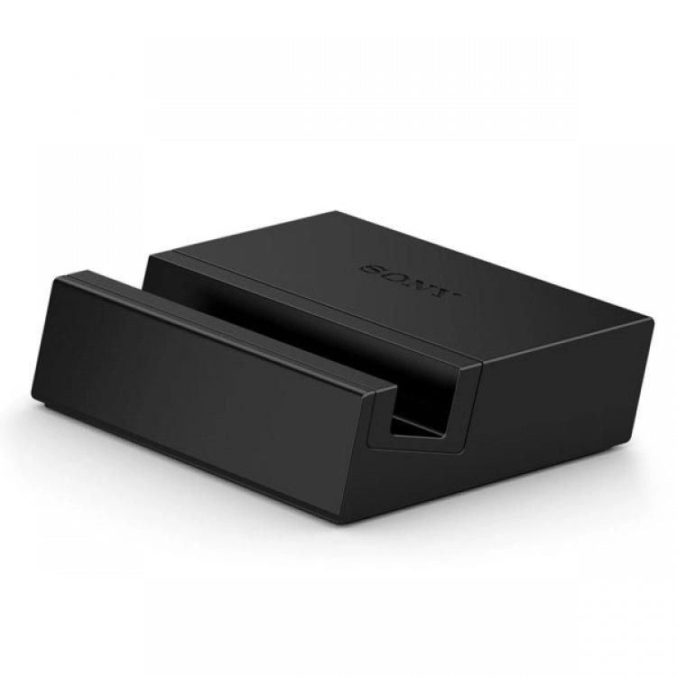 پایه شارژ مغناطیسی گوشی های سونی Z1, Z2, Z3, Z3C - مدل DK48