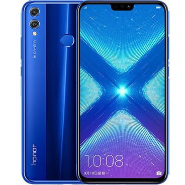 گوشی موبایل آنر 8X Max دو سيم کارت - 128 گیگابایت