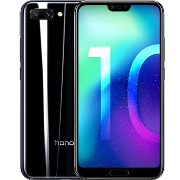 گوشی موبايل آنر 10 دو سيم کارت - ظرفیت 128 گیگابایت