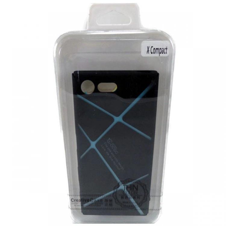قاب چند رنگ گوشی Xperia X Compact