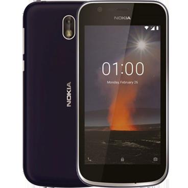 گوشی موبایل نوکیا 1 دو سیم کارت - ظرفیت 8 گیگابایت