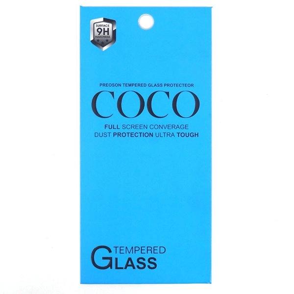 محافظ صفحه شیشهای (گلس) گوشی نوکیا 1مارک COCO
