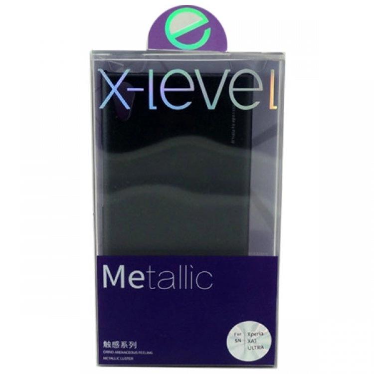 قاب گوشی Xperia XA1 Ultra مارک PIPILU مدل X-LEVEL