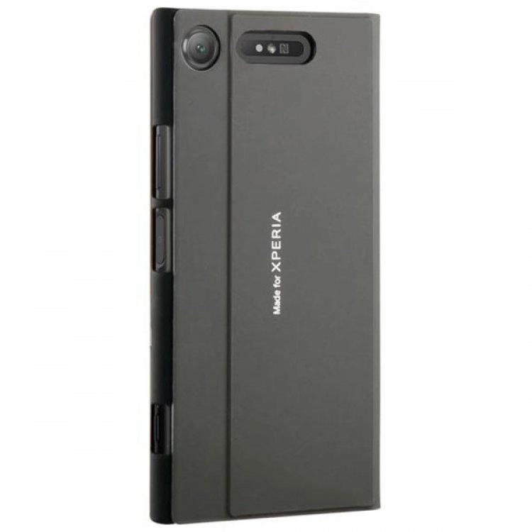 کیف کتابی تاچ برای Xperia XZ1 مارک Roxfit مدل PST5175B