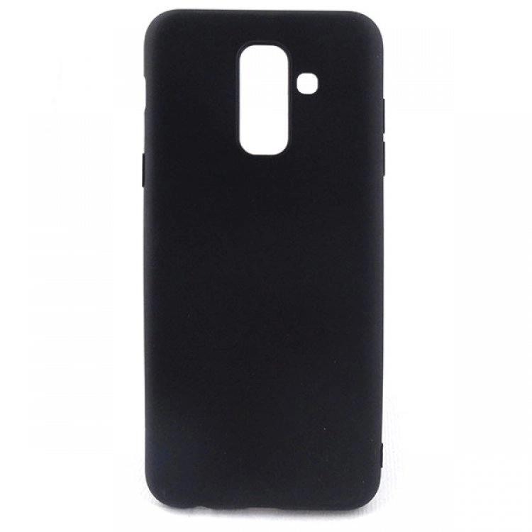 قاب سیلیکونی ژلهای گوشی سامسونگ Galaxy A6 Plus