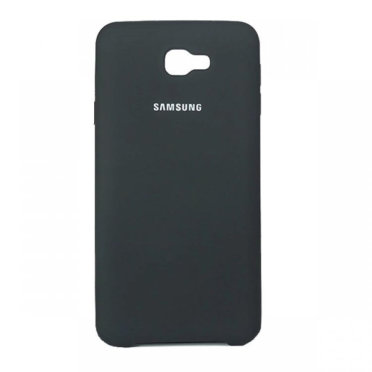 قاب سیلیکونی گوشی سامسونگ مدل Galaxy J7 Prime